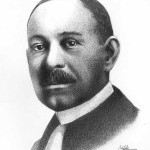 Black History Month portraits - Daniel Hale Williams