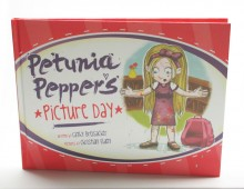 Petunia Pepper's Picture Day