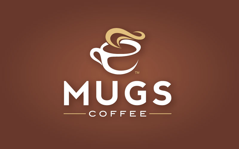 MUGS Coffee Logo