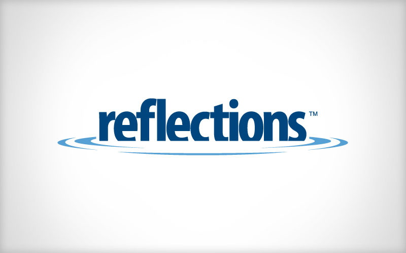 WWBS Reflections Logo