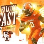 Travis Greene BGSU Design