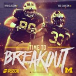 Michigan Football features 2 defensive linemen on Pro Football Focus' Top 25 Breakout Players list for 2016